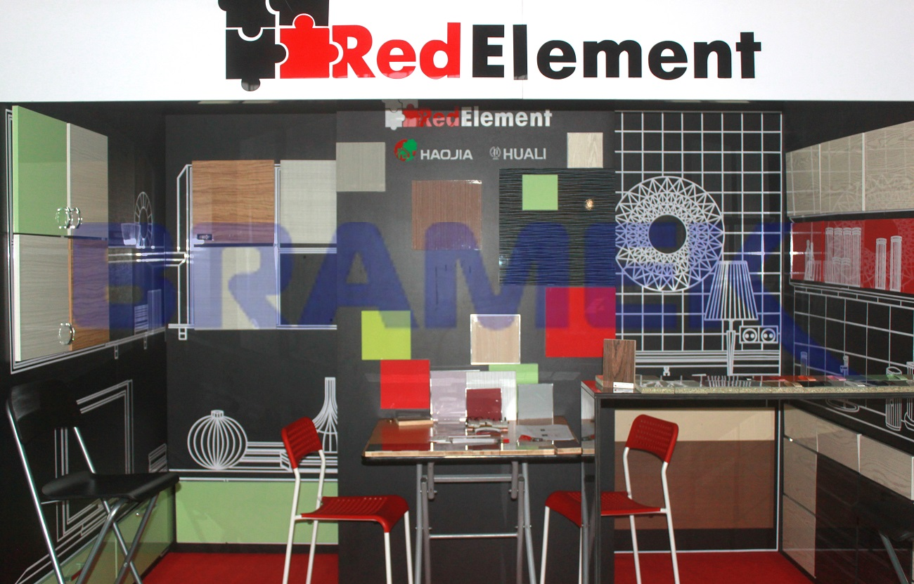 red element
